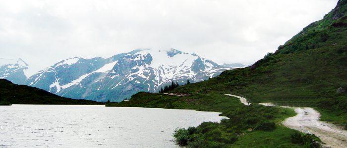 Der lange Fjord