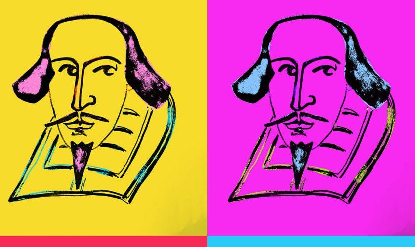 Mr. Shakespeare