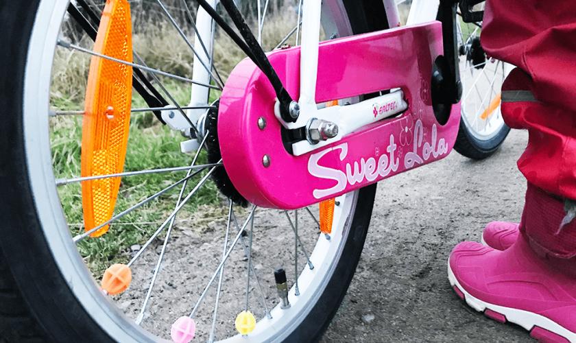 Bicycle, Bicycle – Ein Meilenstein ist geschafft